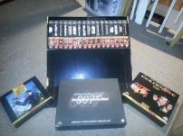 VHS boxset & Special Editions